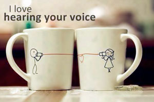 Loves? Does not love? Voice-talent and the voice.